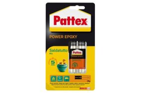 PATTEX POWER EPOXY  SALDATUTTO